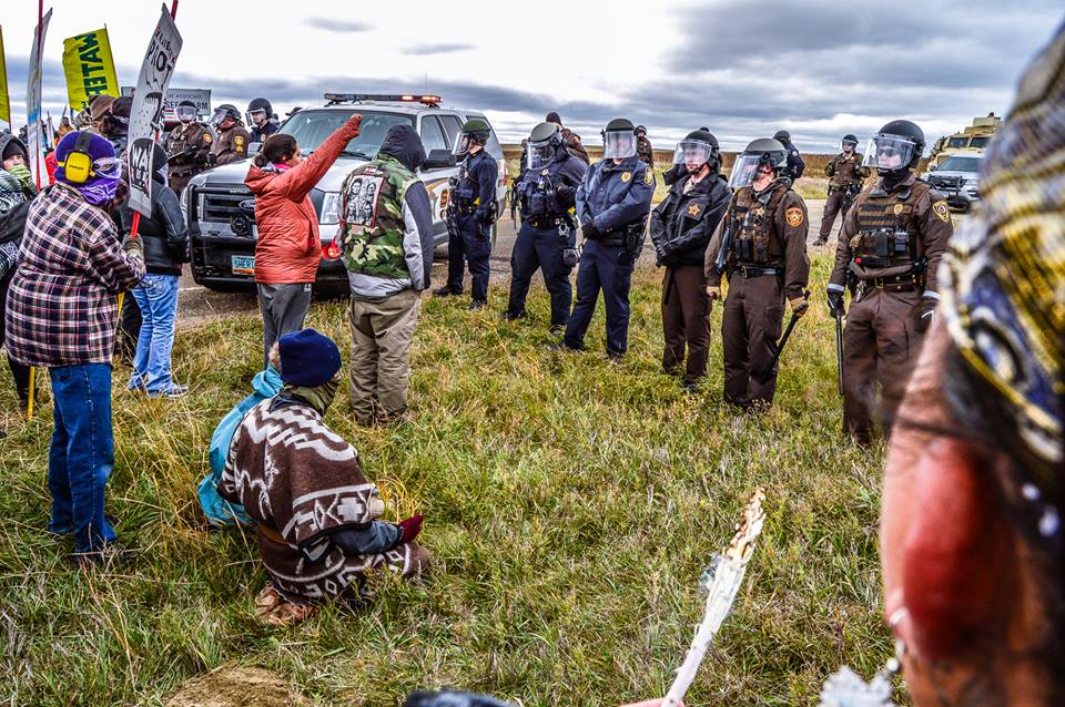 Army Corps promises answer on Dakota Access easement 'soon'