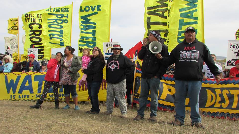 Mary Annette Pember: Dakota Access Pipeline promises jobs but impacts linger