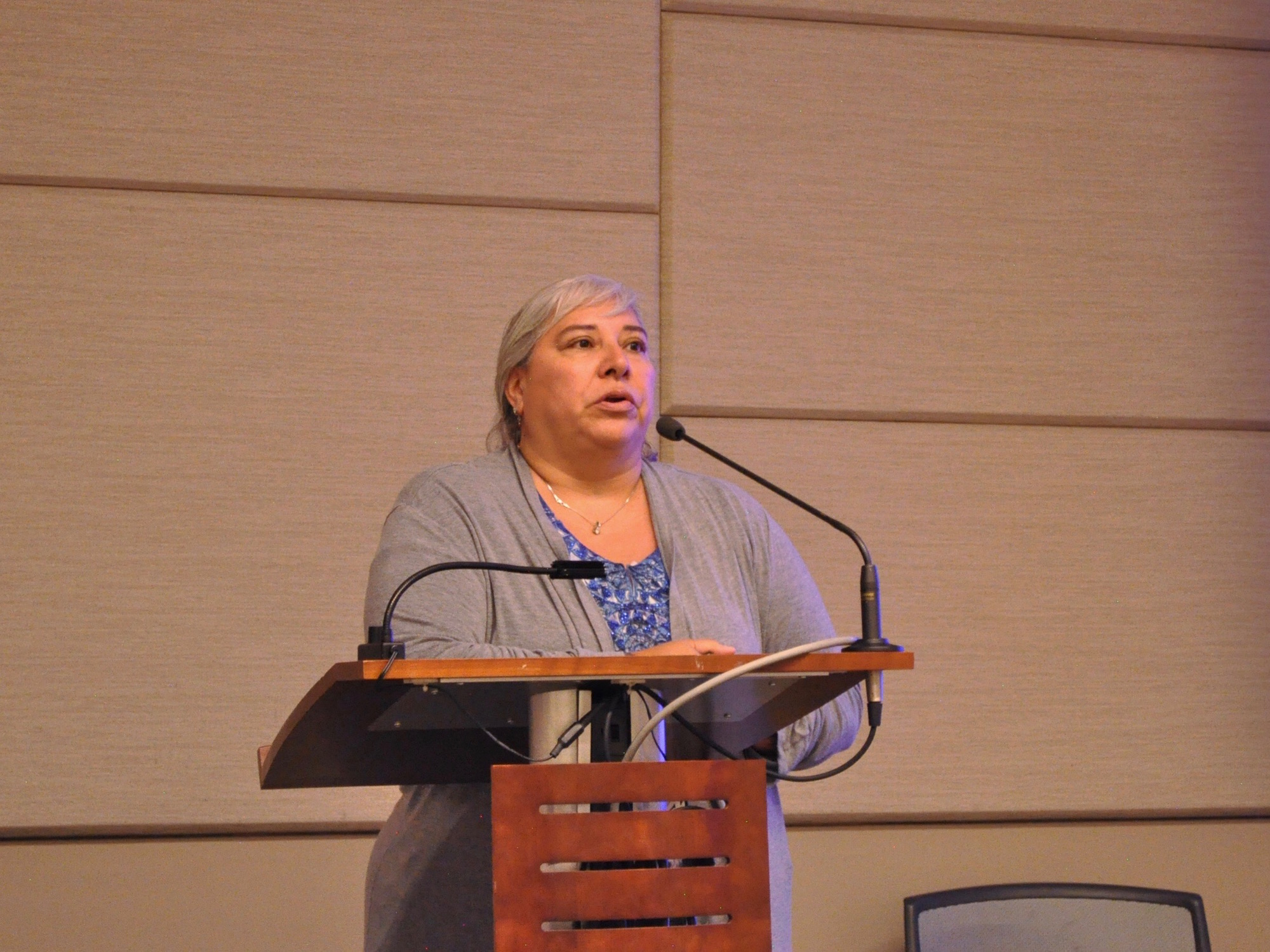 Tribal leaders and advocates slam Donald Trump as NCAI opens annual convention