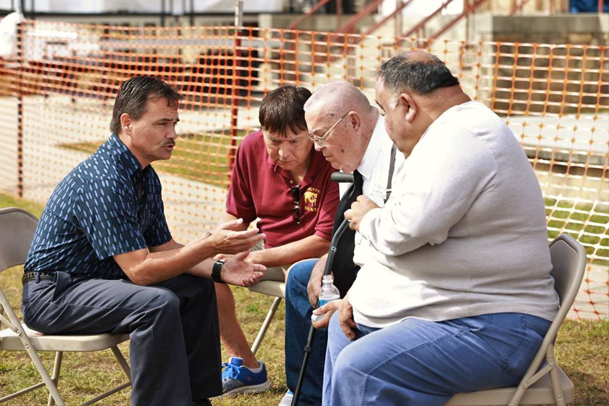 Eastern Cherokee chief vows cooperation with federal investigations