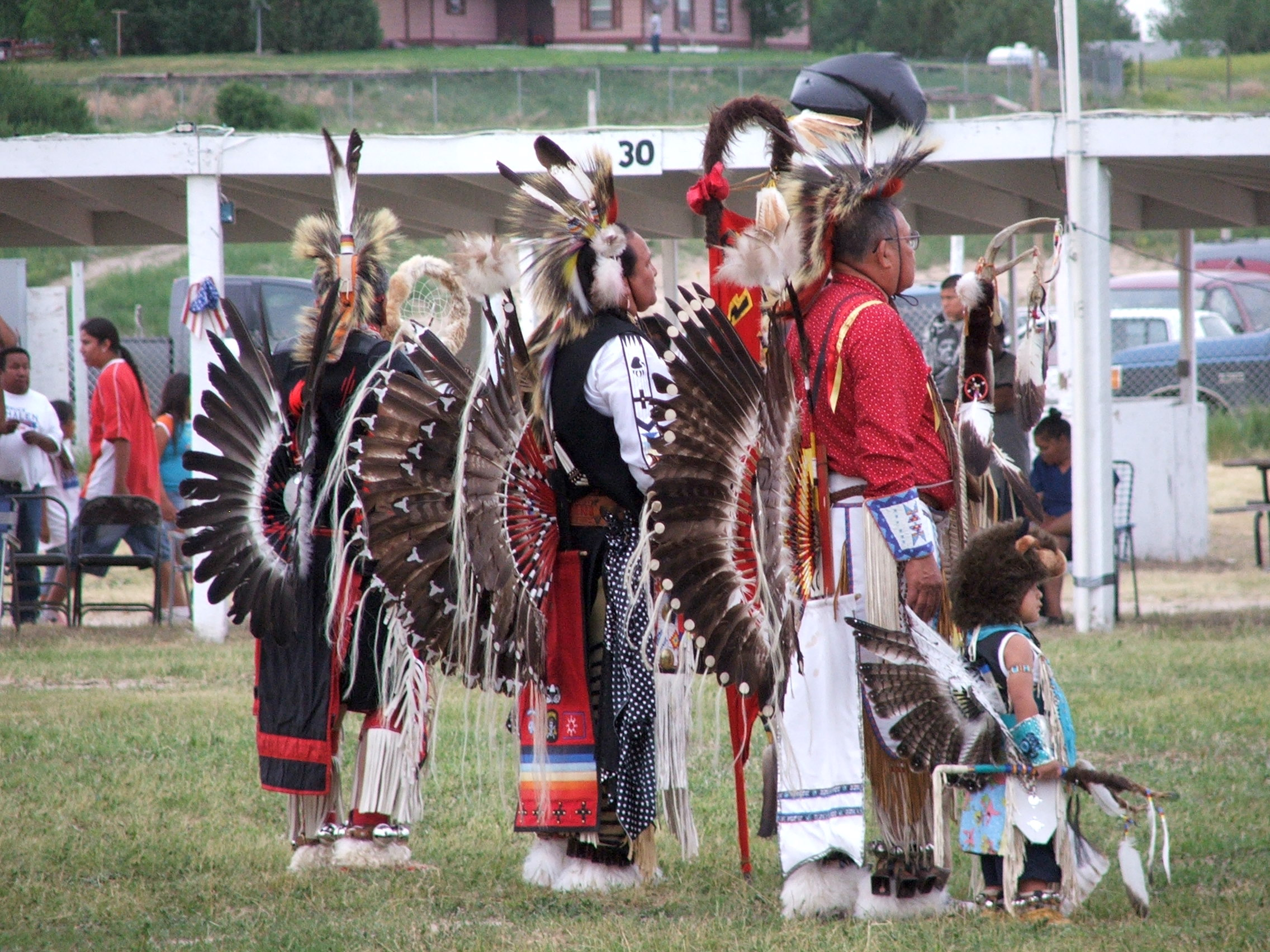 Brandon Ecoffey: Empower the people with tribal government reform