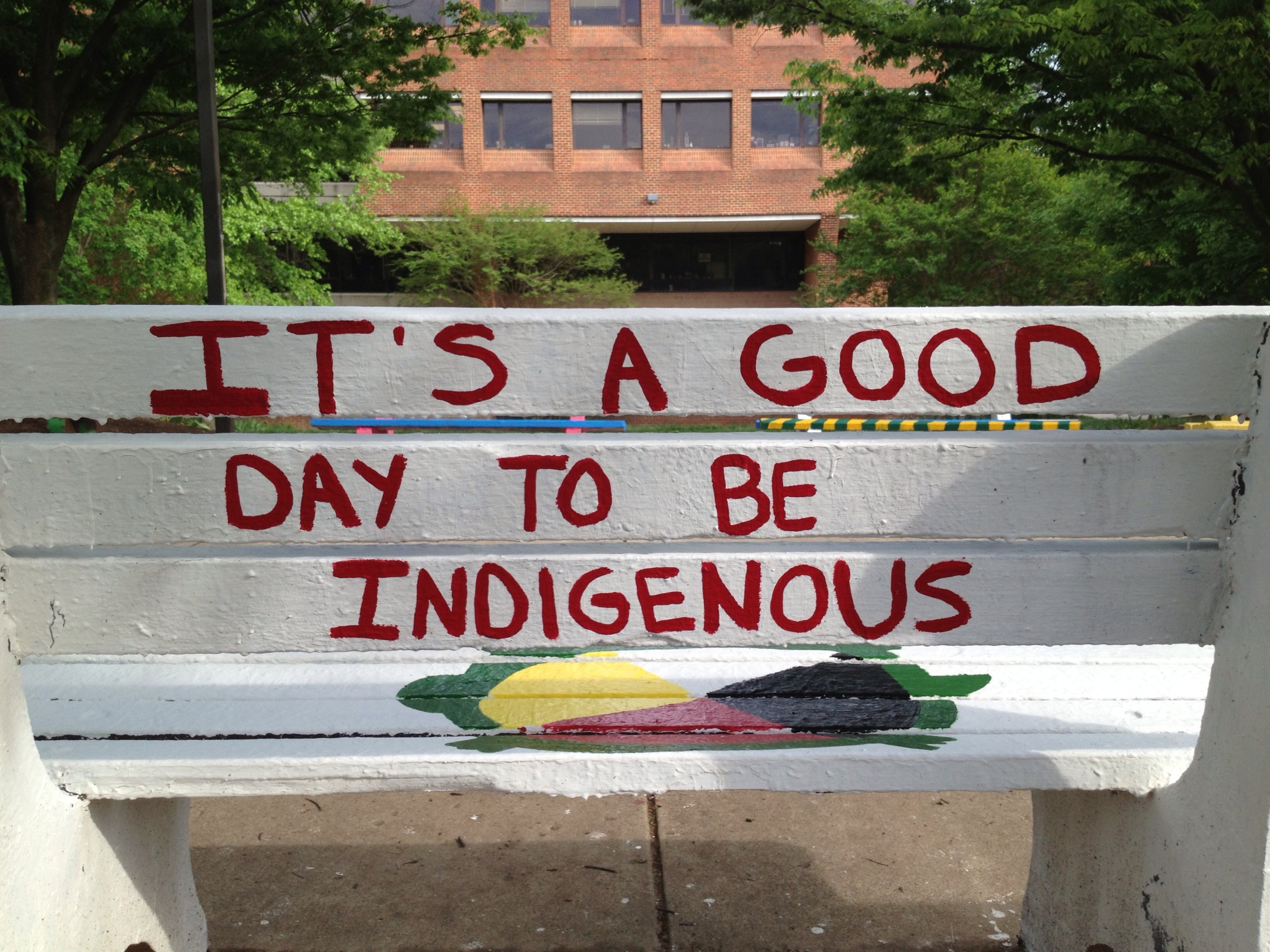 Clara Caufield: A growing movement for Indigenous People's Day