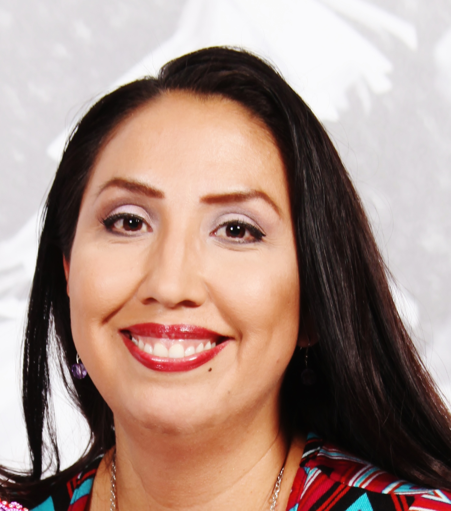 Toni Tsatoke-Mule: Native women are needed now more than ever