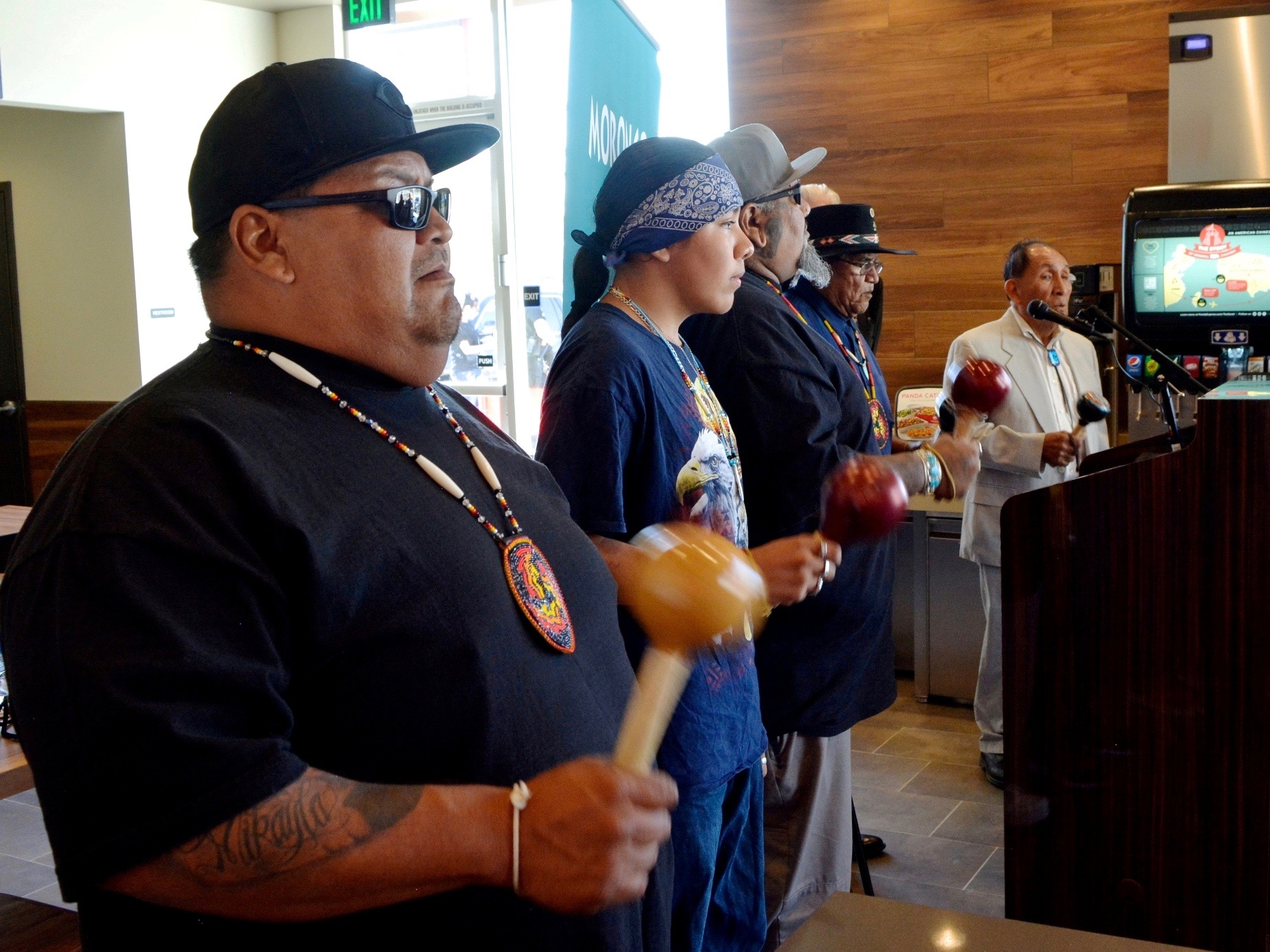 Morongo Band attracts more business to key part of reservation