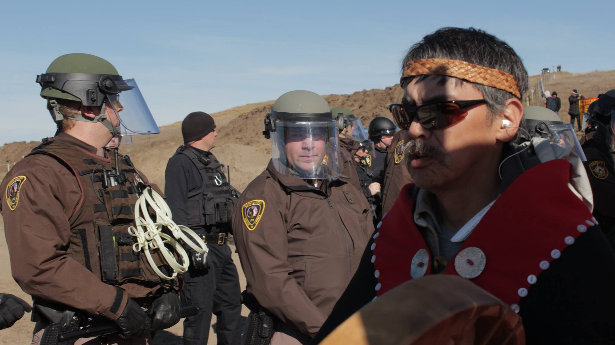 Mary Annette Pember: Army Corps on shaky ground with pipeline
