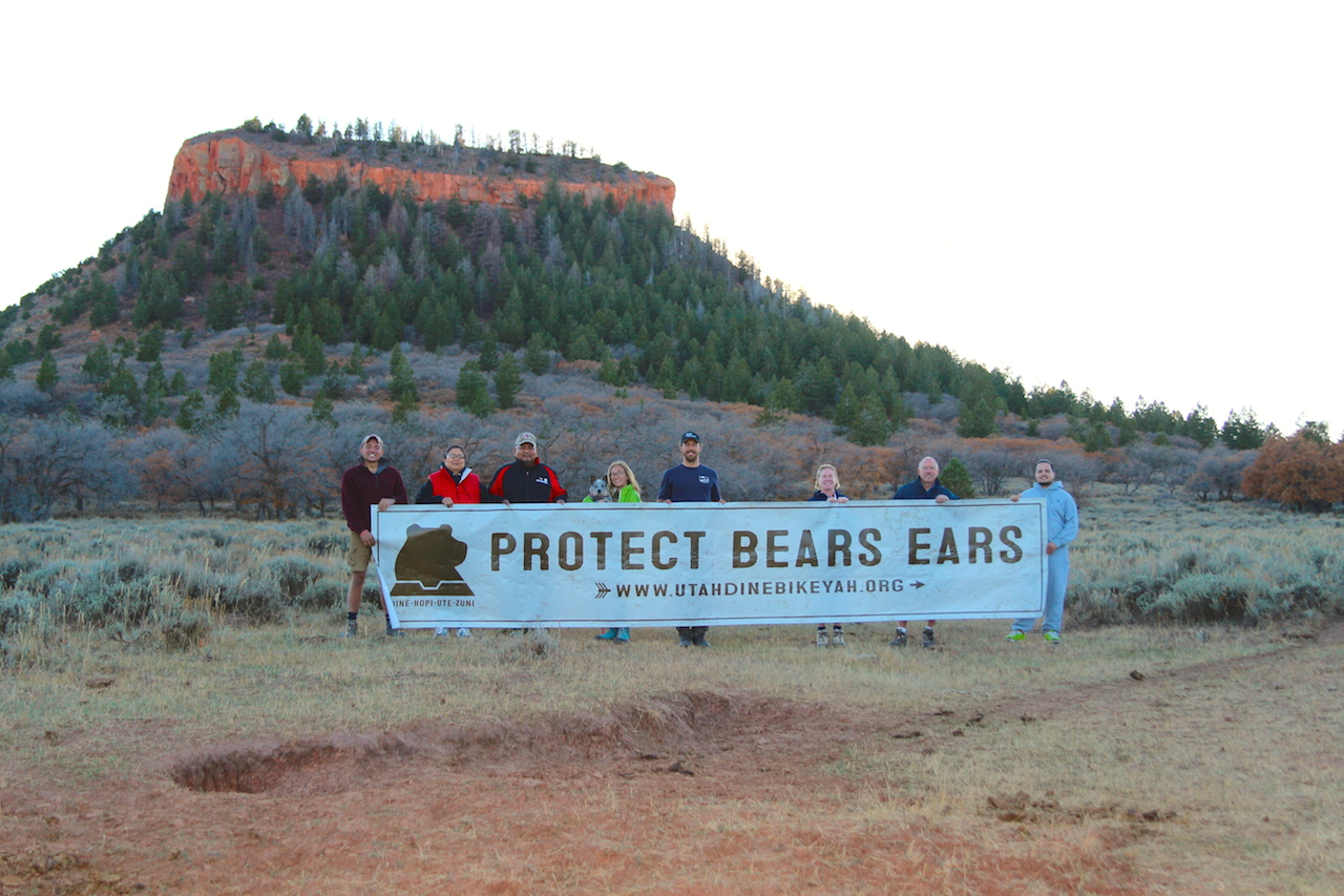 Navajo Nation opposes bill that reduces share of trust revenues