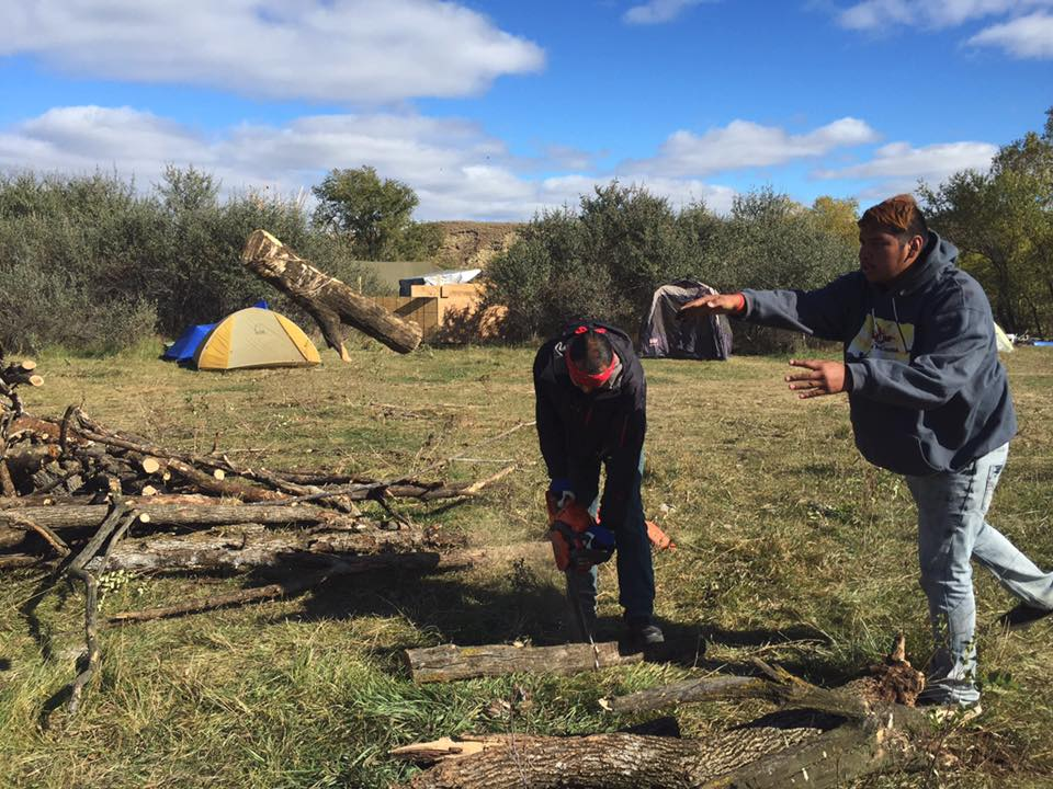 Native Sun News Today: Ping-pong continues in #NoDAPL case