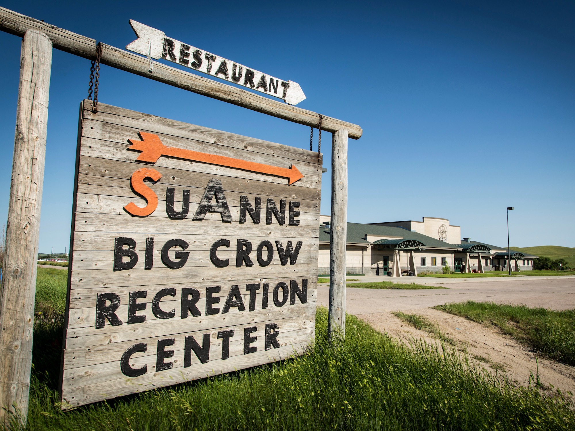 Federal authorities investigate shooting deaths on Pine Ridge Reservation