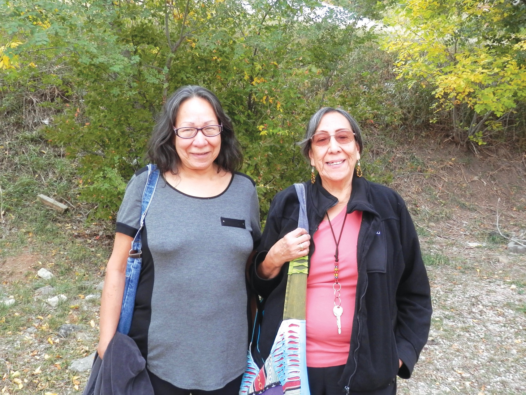 Native Sun News Today: Sisters blame Rapid City police for inaction on stolen car