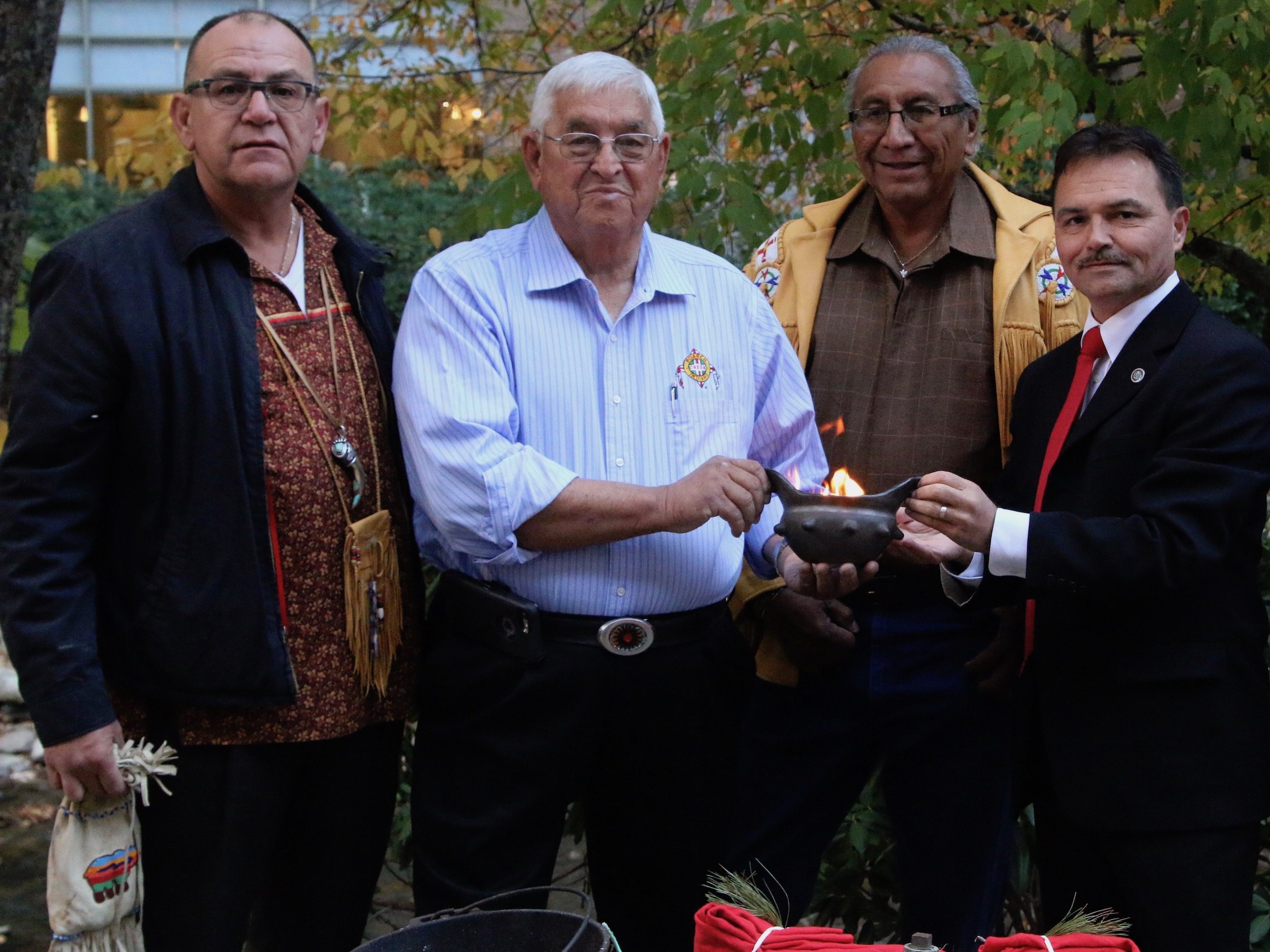 United South and Eastern Tribes open sovereignty conference