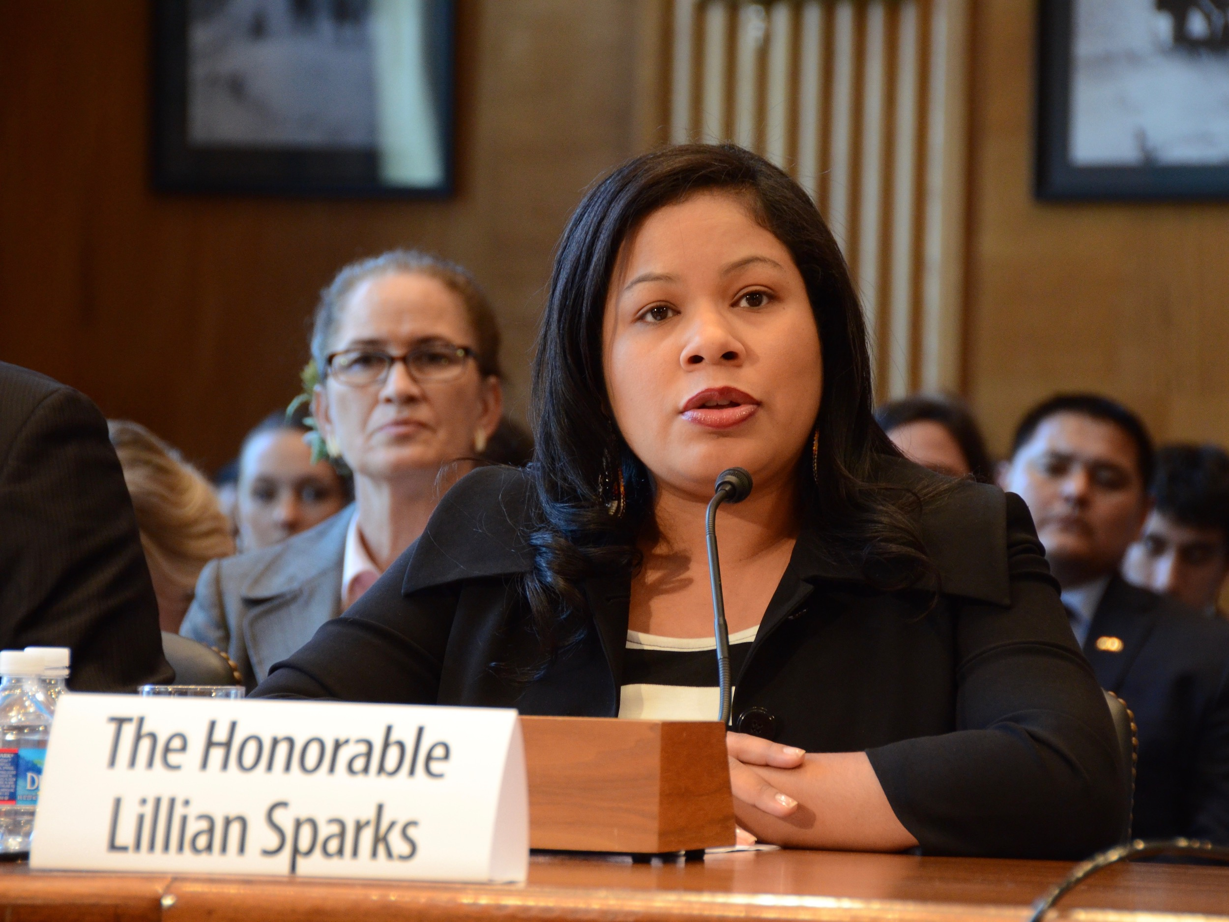 Former Obama administration official joins Native owned firm