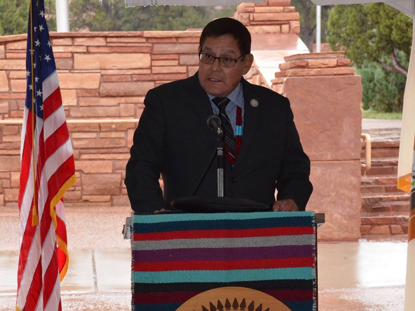 Navajo Nation lawmaker warns further action needed on hemp