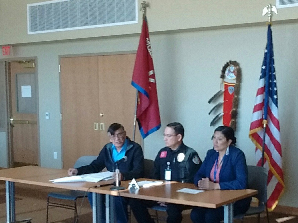 Lakota Country Times: Oglala Sioux Tribe promises more police after string of fatal shootings