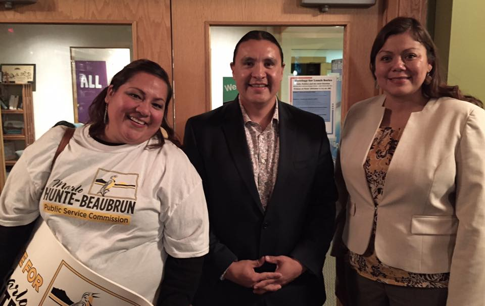 Mark Trahant: Native candidates make history in North Dakota