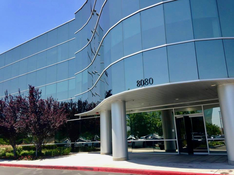 Chukchansi Tribe sued for $750K in unpaid rent on headquarters