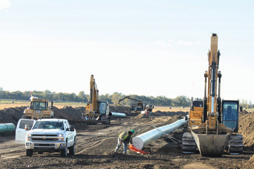 Winona LaDuke: Standing Rock Sioux Tribe hosts pipeline hearings