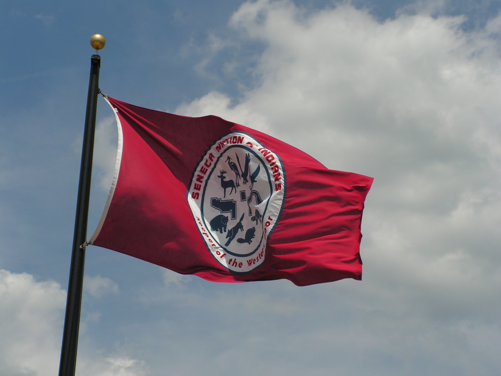 Seneca Nation elects new leadership amid reports of vote buying