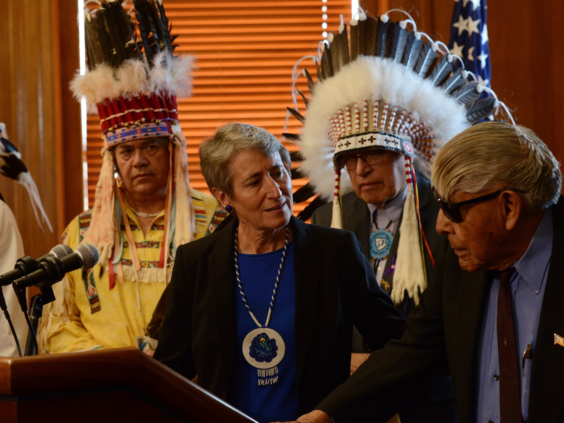 Blackfeet Nation scores victories on sacred sites and water rights