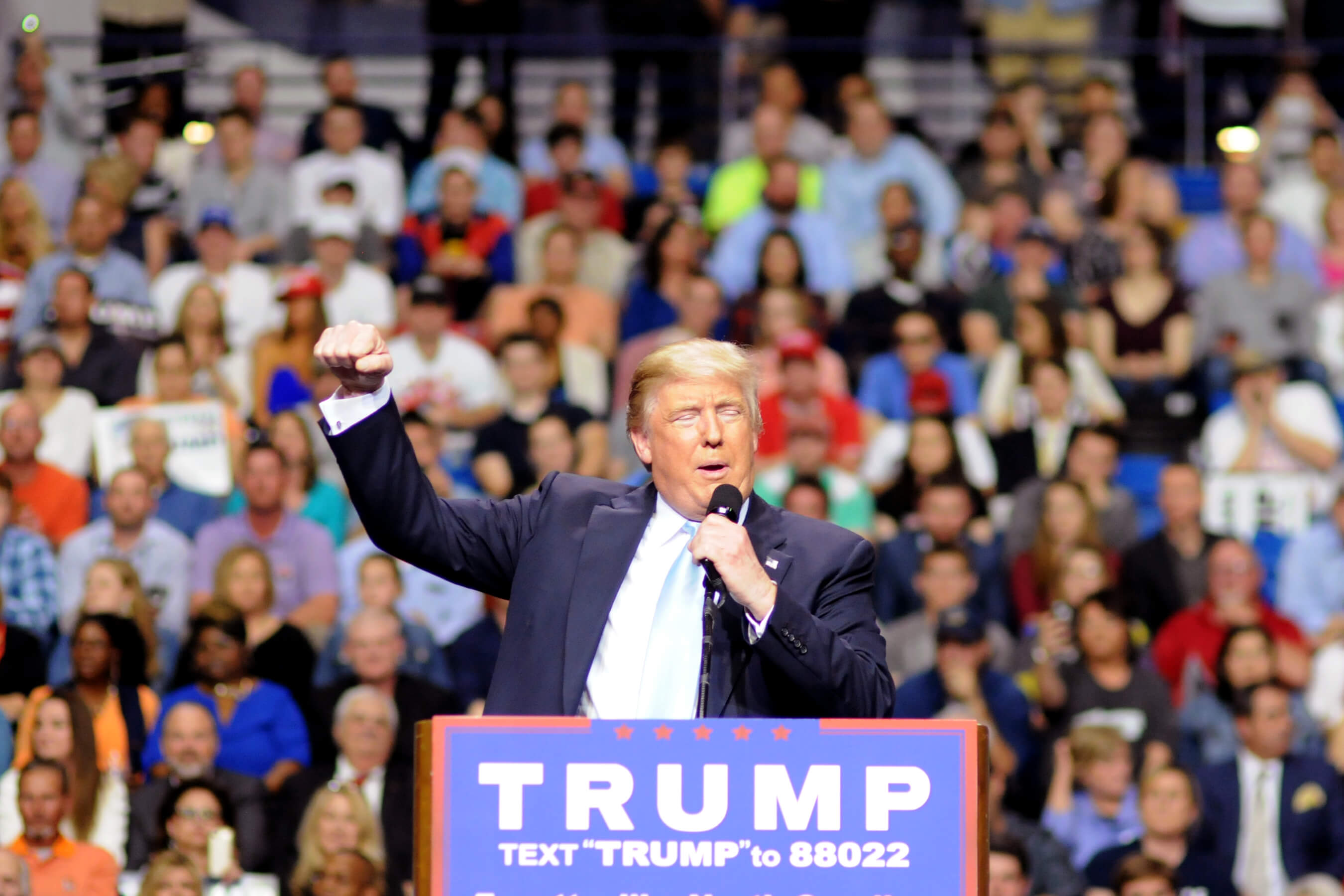 Gyasi Ross: What Donald Trump's win means for Indian Country