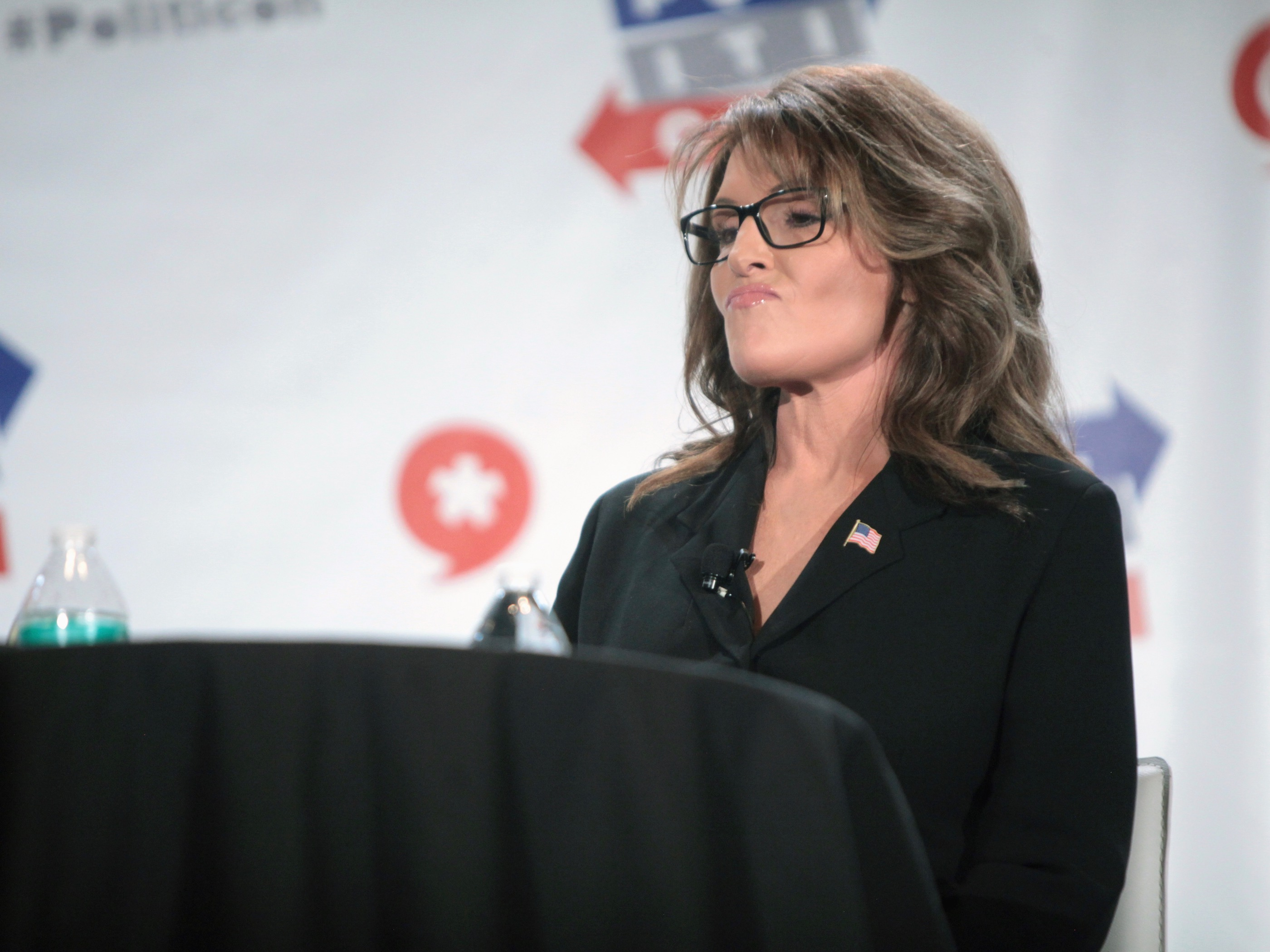 Native Sun News Today Editorial: Keep Sarah Palin far away from Bureau of Indian Affairs