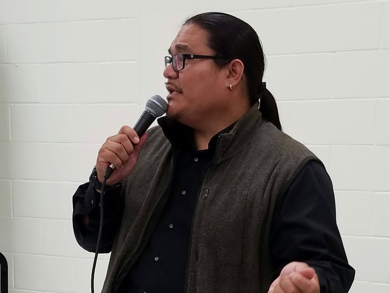 Northern Cheyenne Tribe returns ousted leader to office with new vote