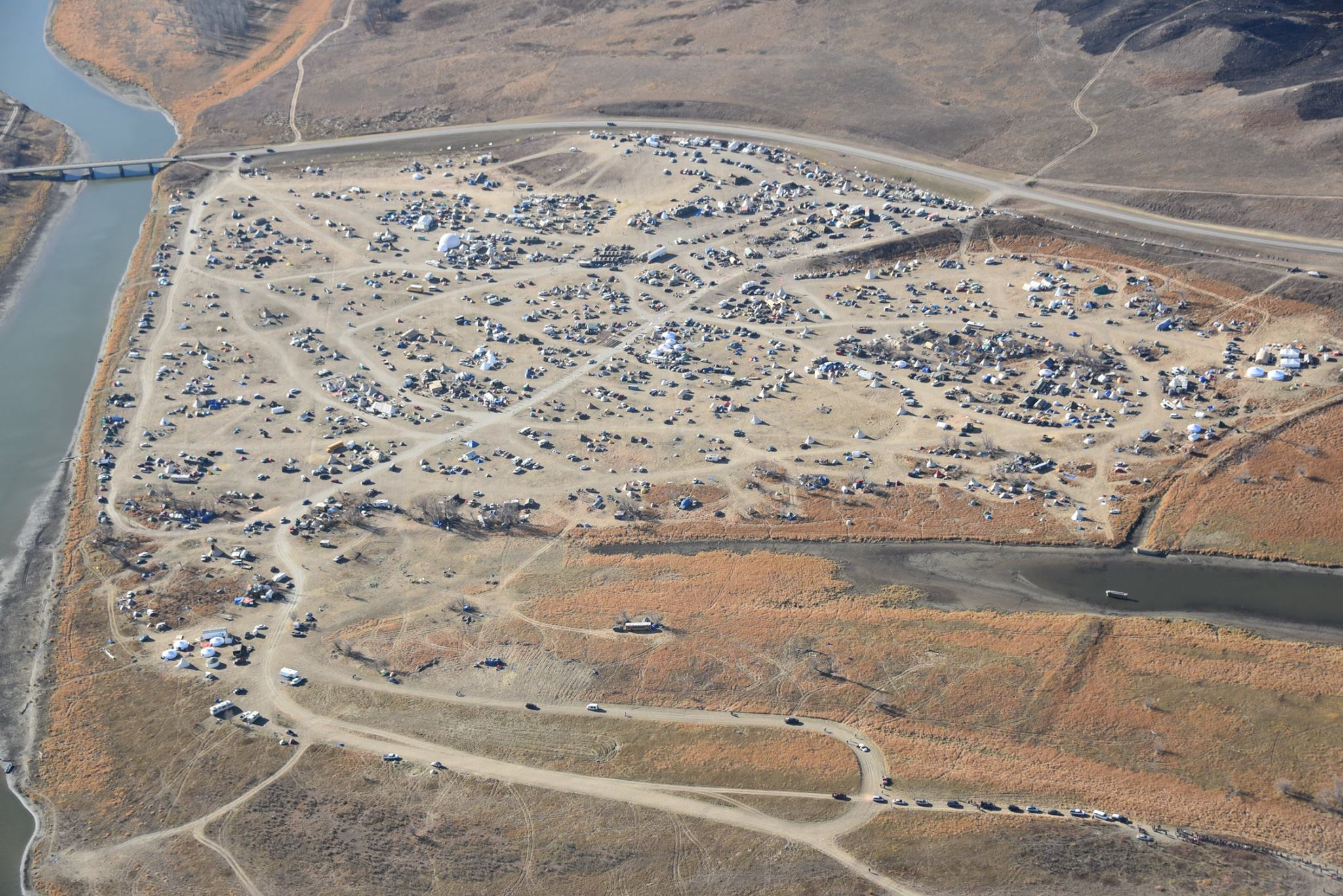 Tracy Rector: Dakota Access Pipeline threatens our mother earth