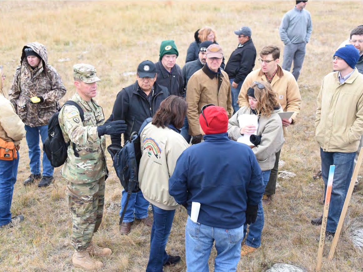 Dakota Access Pipeline almost finished except at Lake Oahe site