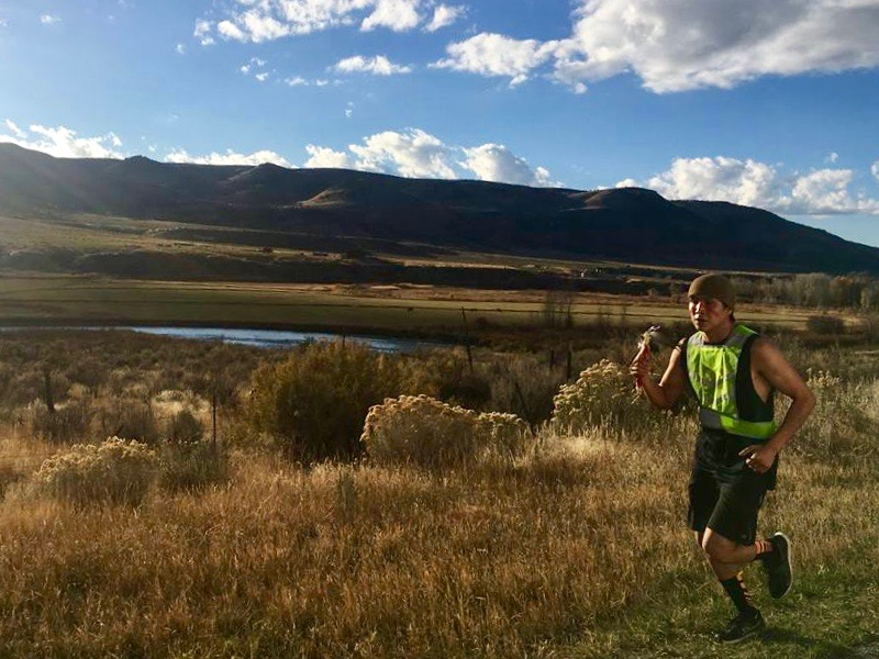 Lakota Country Times: Native youth finish 1400-mile run to Standing Rock