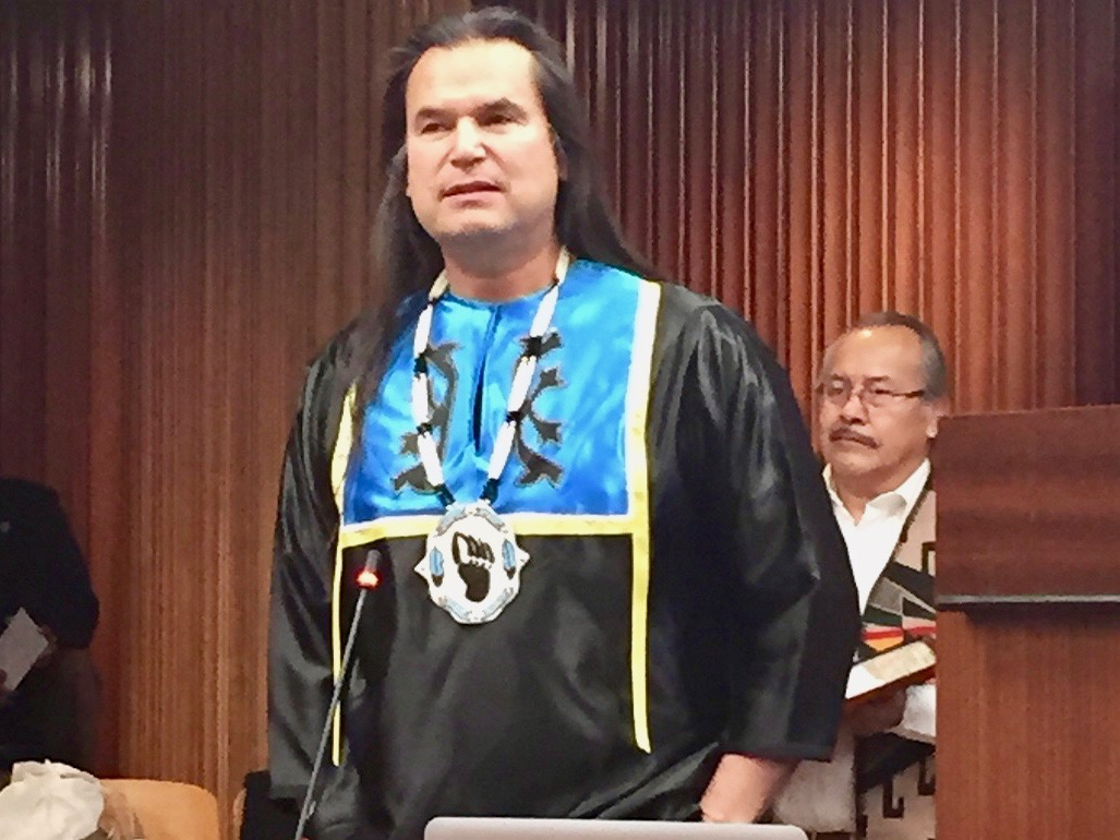 Daniel Brown: Ho-Chunk Nation celebrates a new day in Wisconsin