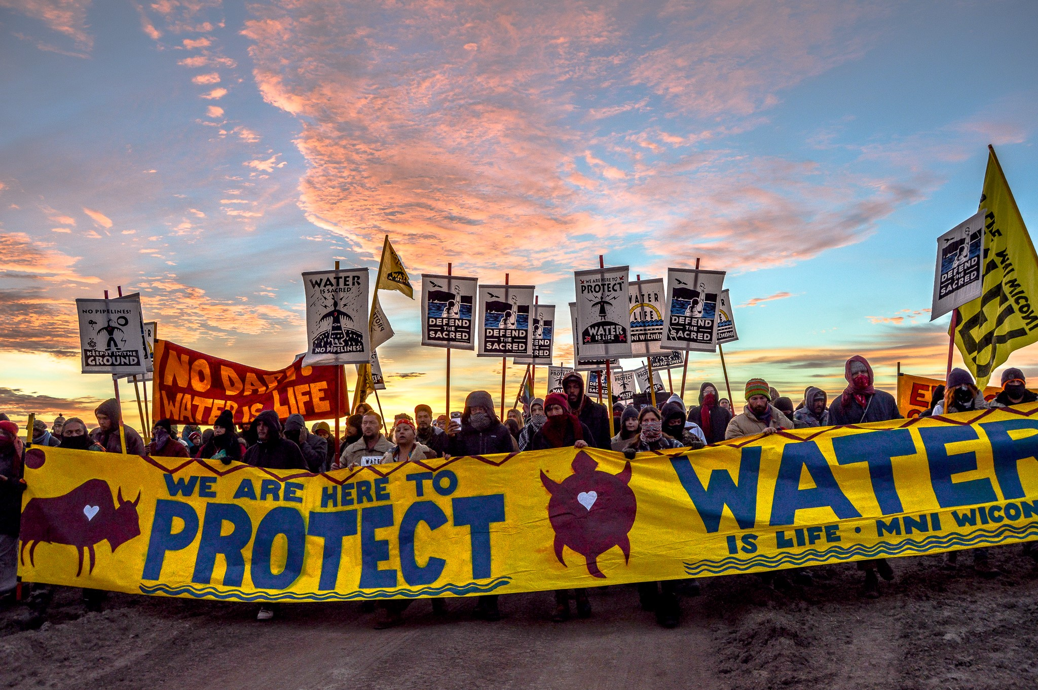 Tiffany Midge: Don't shame the Standing Rock Sioux Tribe for the Dakota Access Pipeline