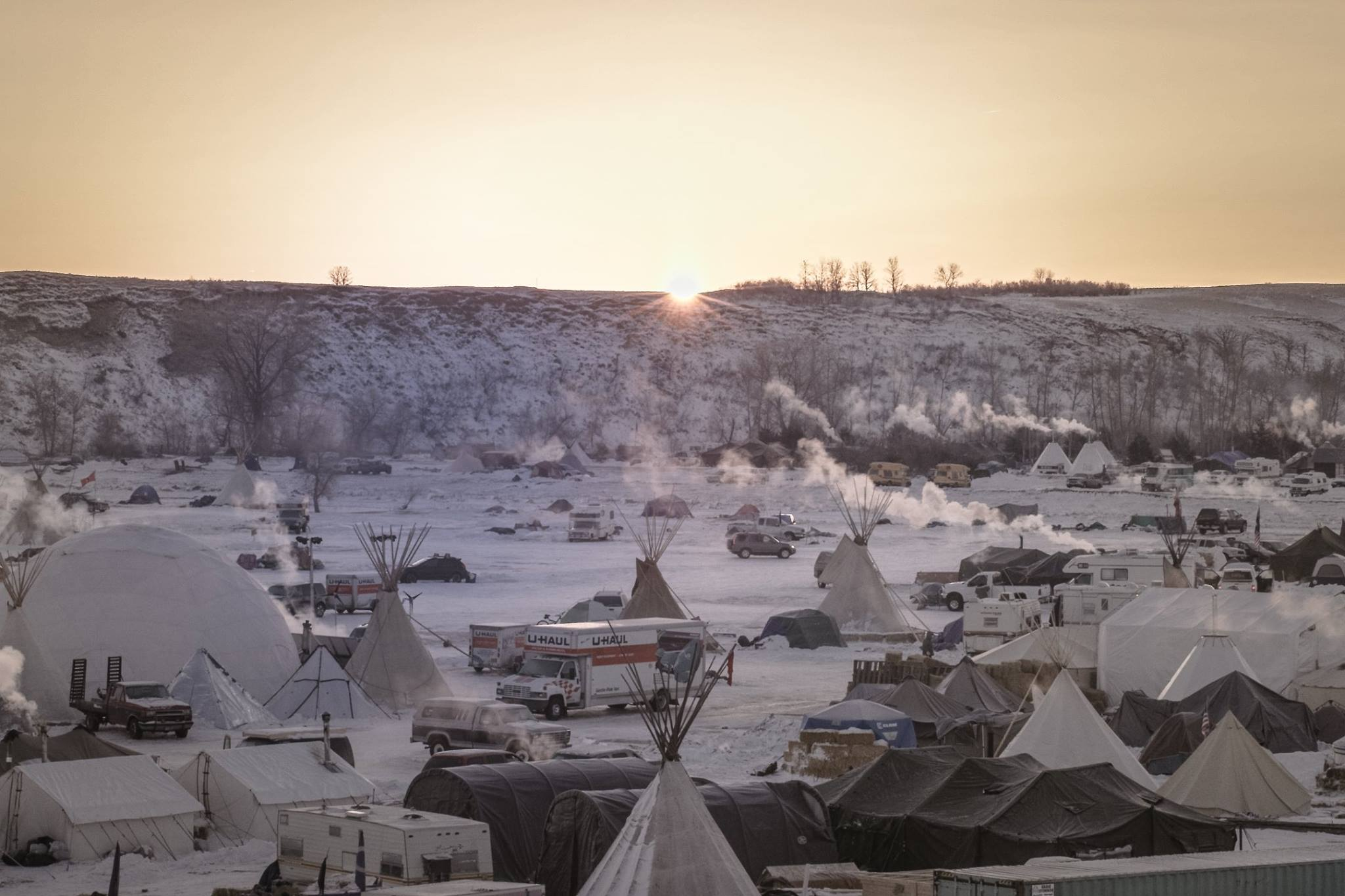 Jenni Giovannetti: The war against Dakota Access is far from over