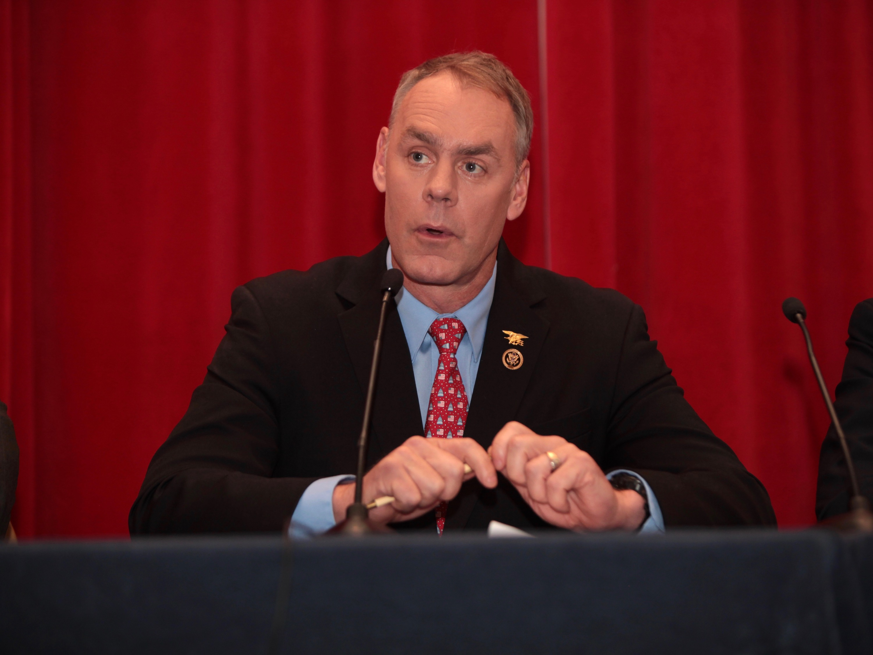 Donald Trump's Interior pick slammed sale of federal lands as 'extreme'