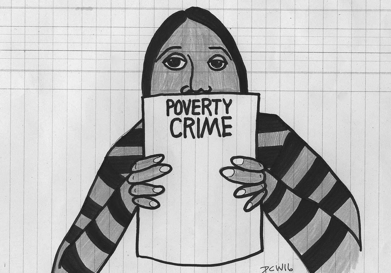 Native Sun News Today Editorial: Too many Native Americans are ending up behind bars