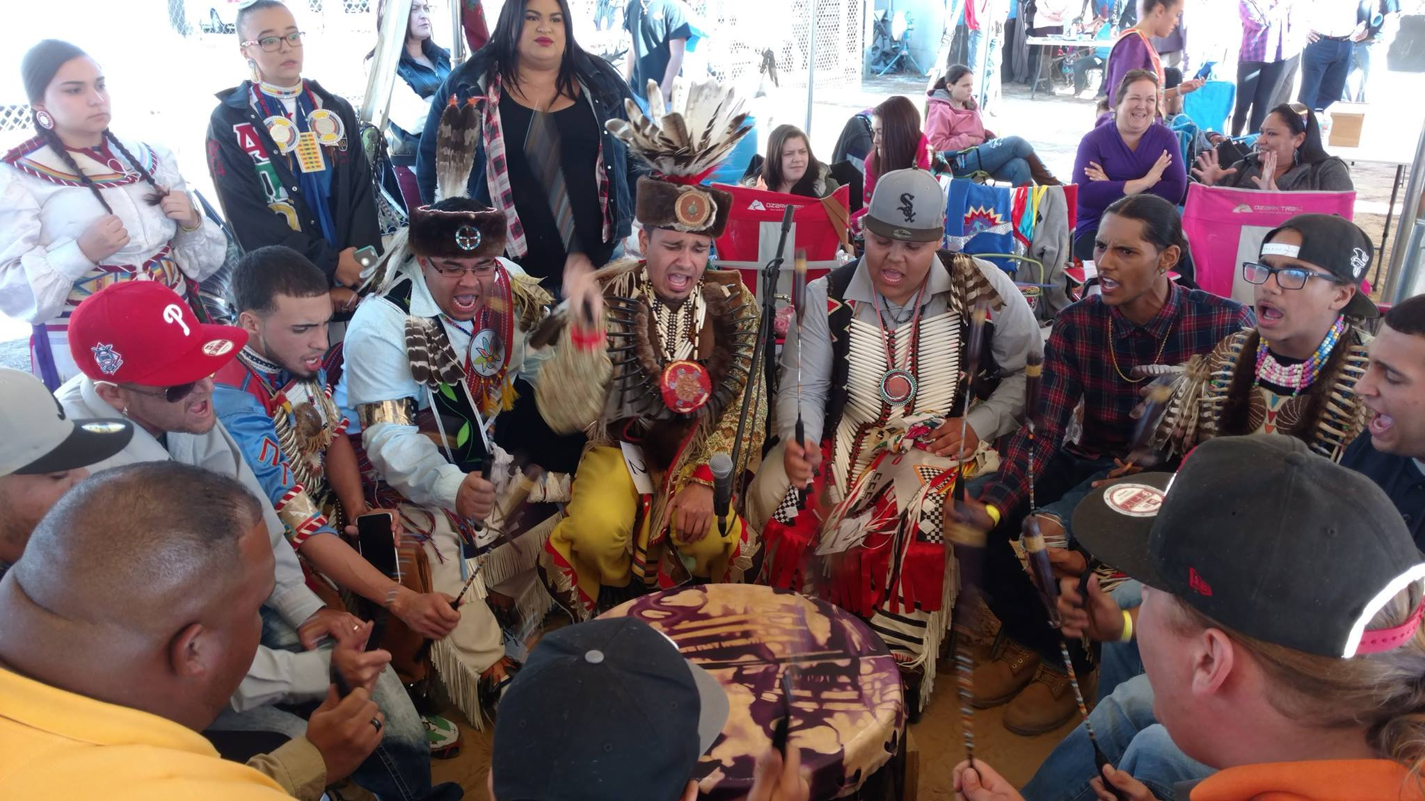Lumbee Tribe welcomes 'additional avenues' for seeking federal recognition