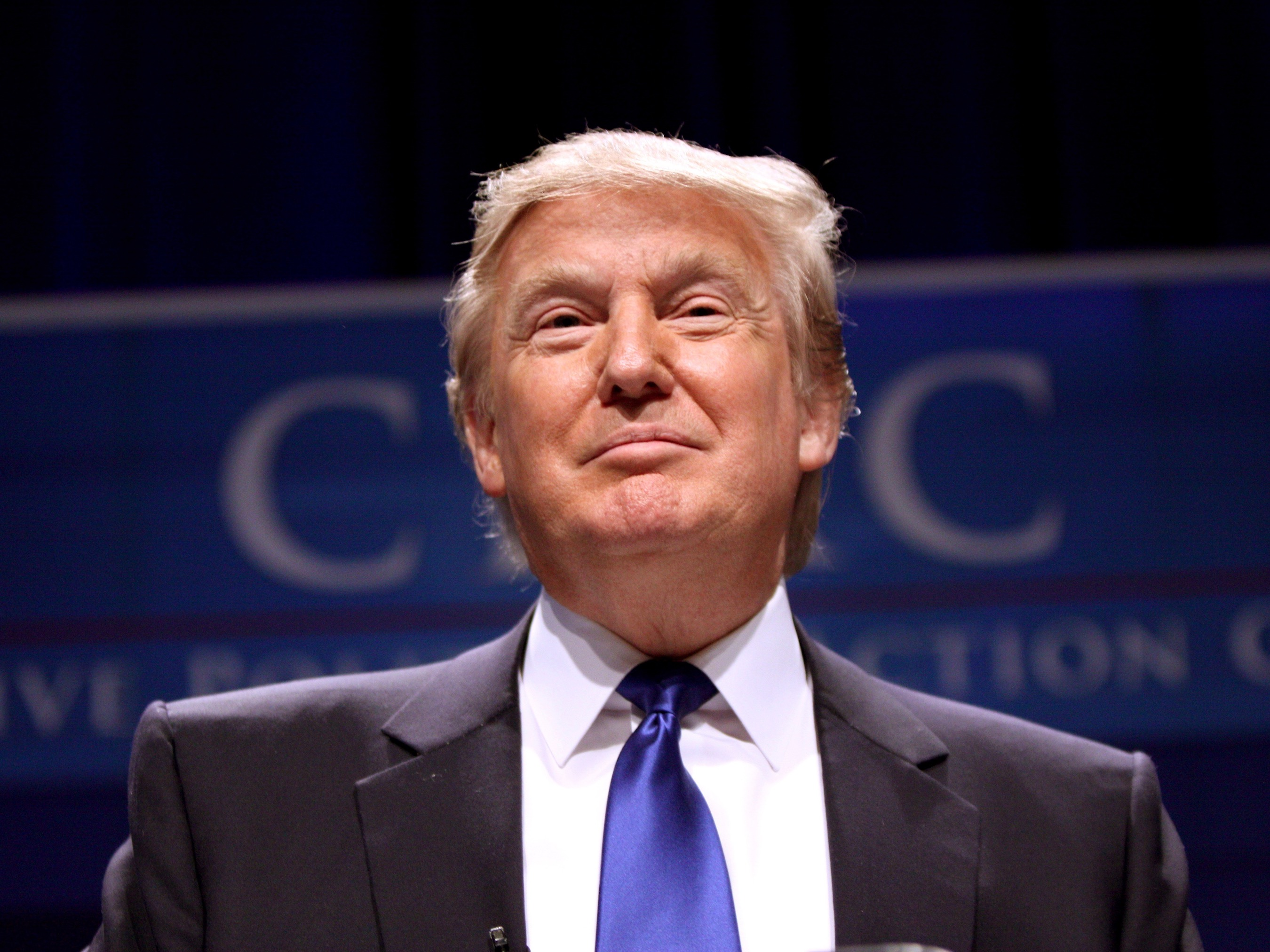 Steve Russell: Sovereignty faces serious threat under Donald Trump