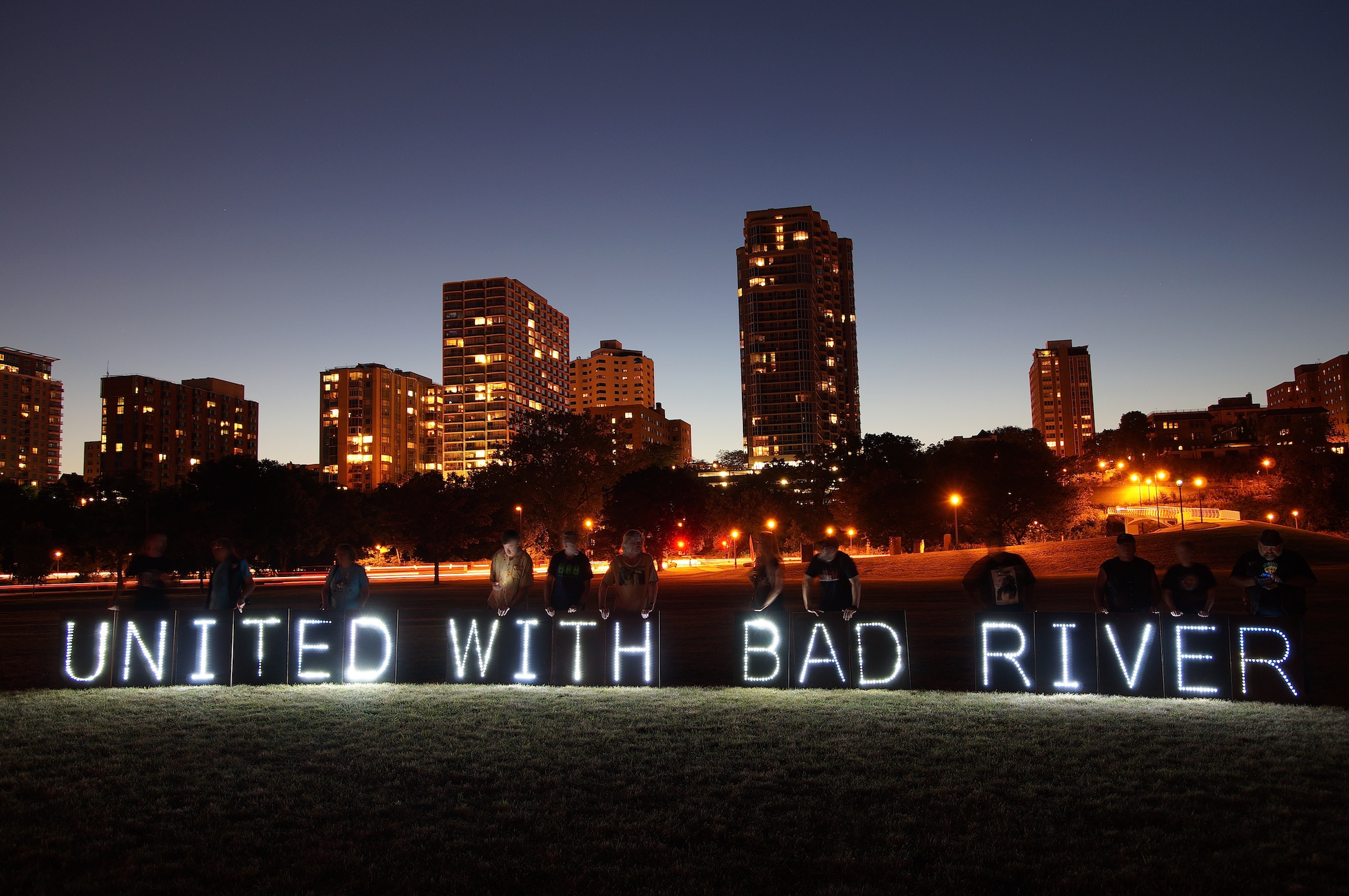 Mary Annette Pember: Bad River Band takes stand on oil pipeline