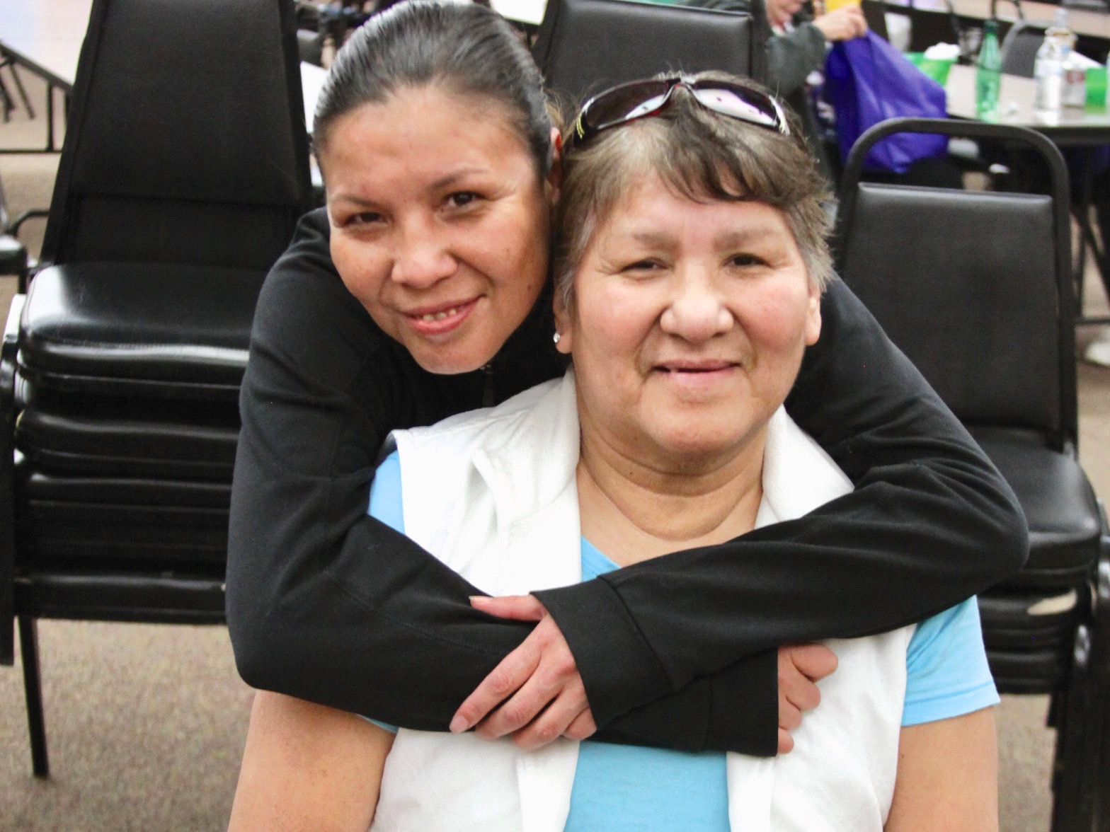 Native Sun News Today: Northern Cheyenne Tribe recruits foster parents
