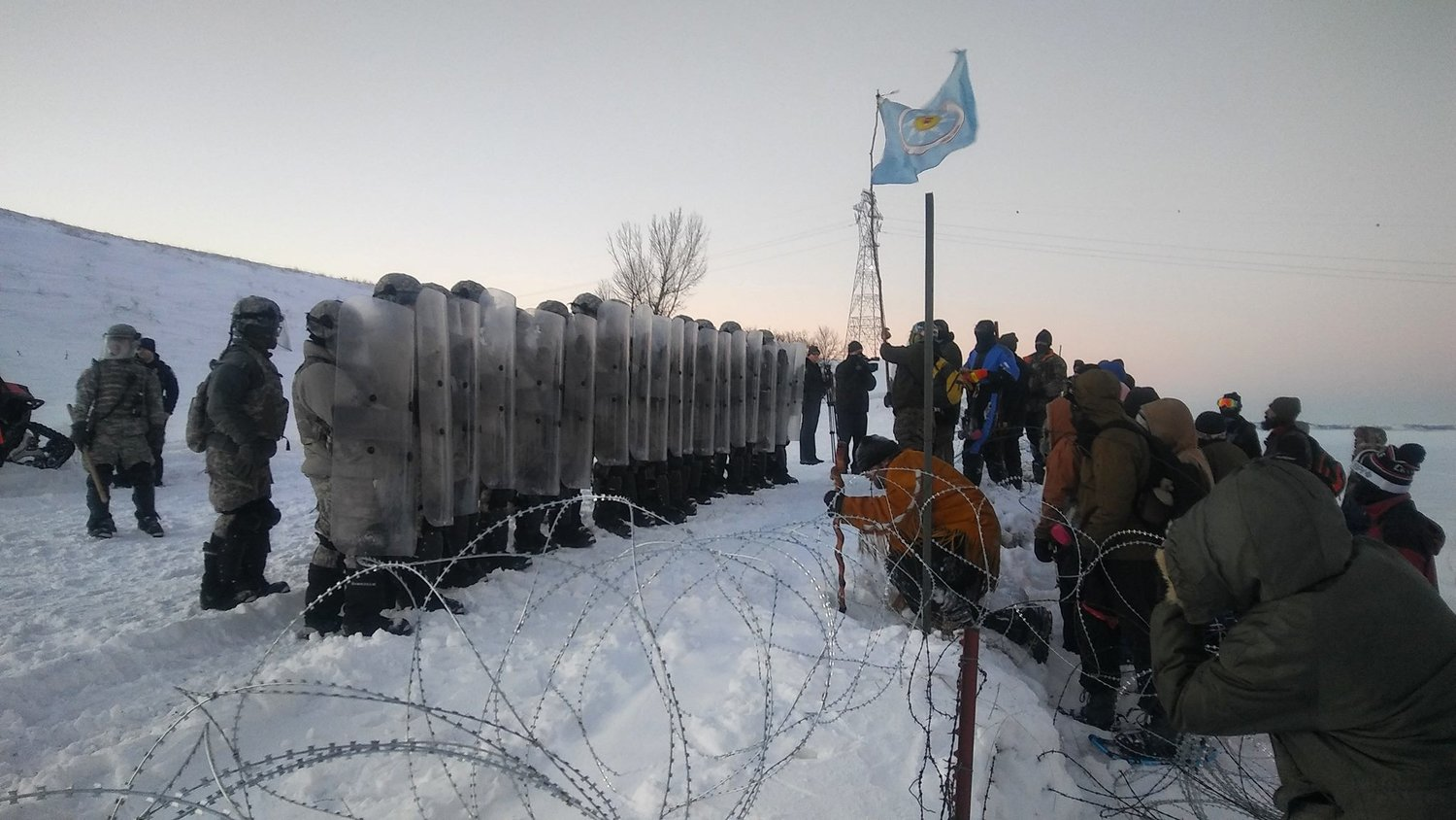 Department of the Army takes the lead on Dakota Access Pipeline