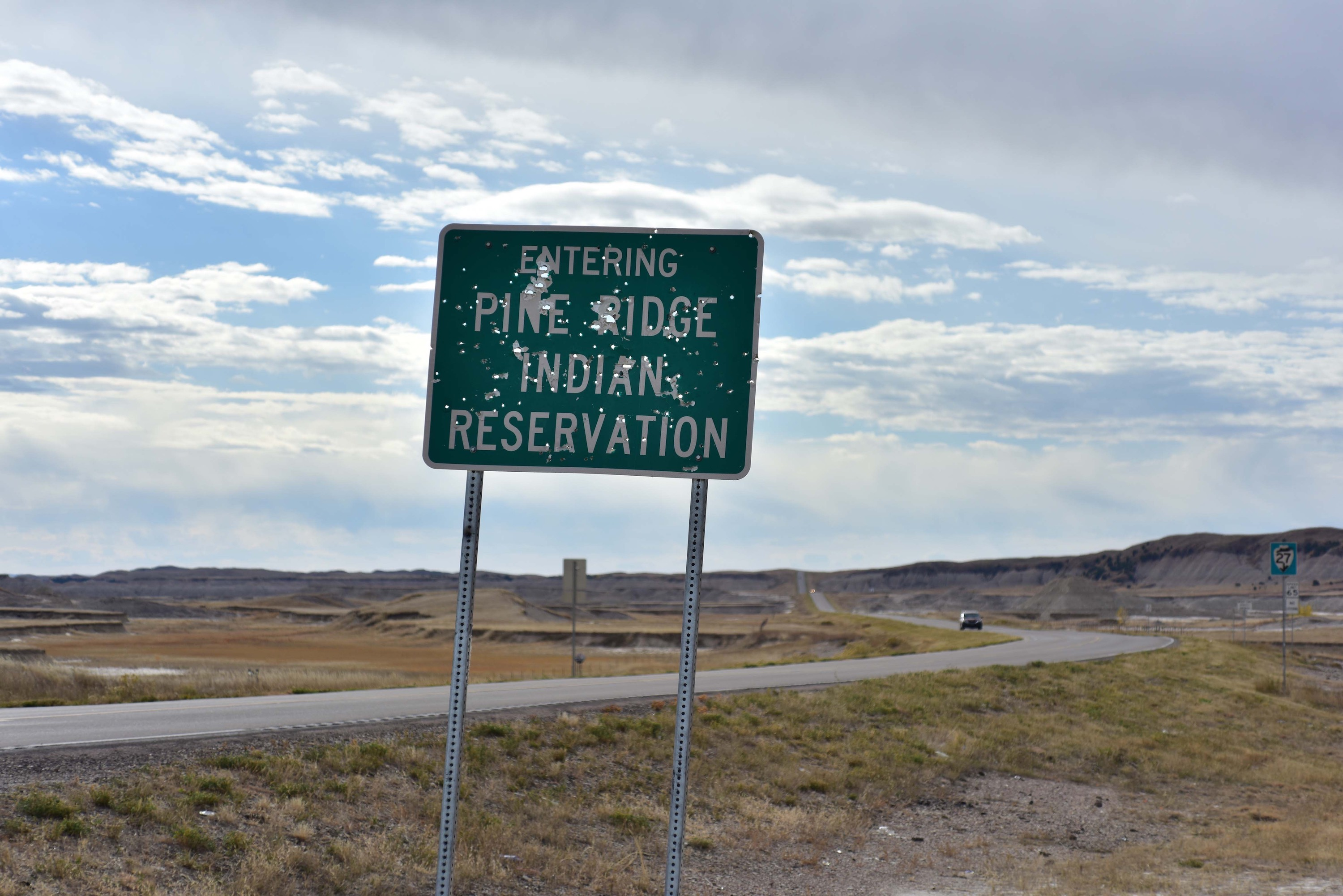Jeffrey Whalen: Leaders of Oglala Sioux Tribe overspend travel funds