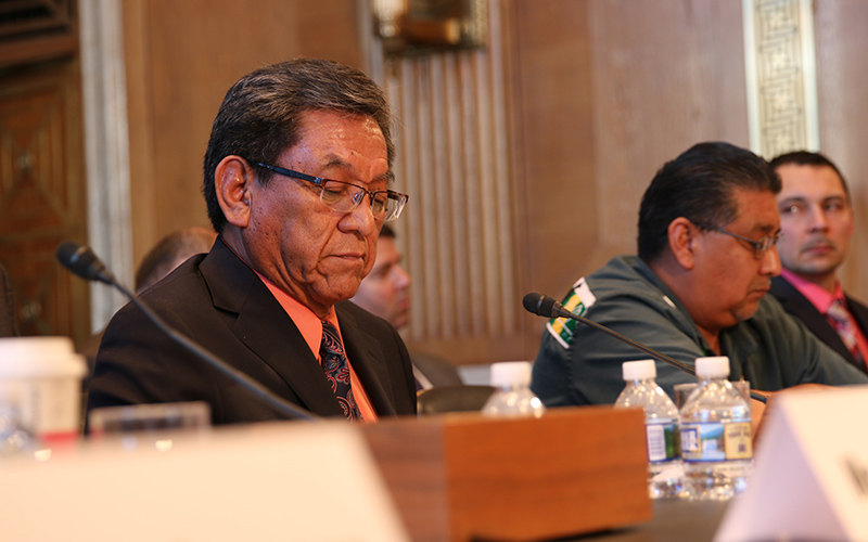 Cronkite News: Navajo Nation is still waiting for disaster assistance