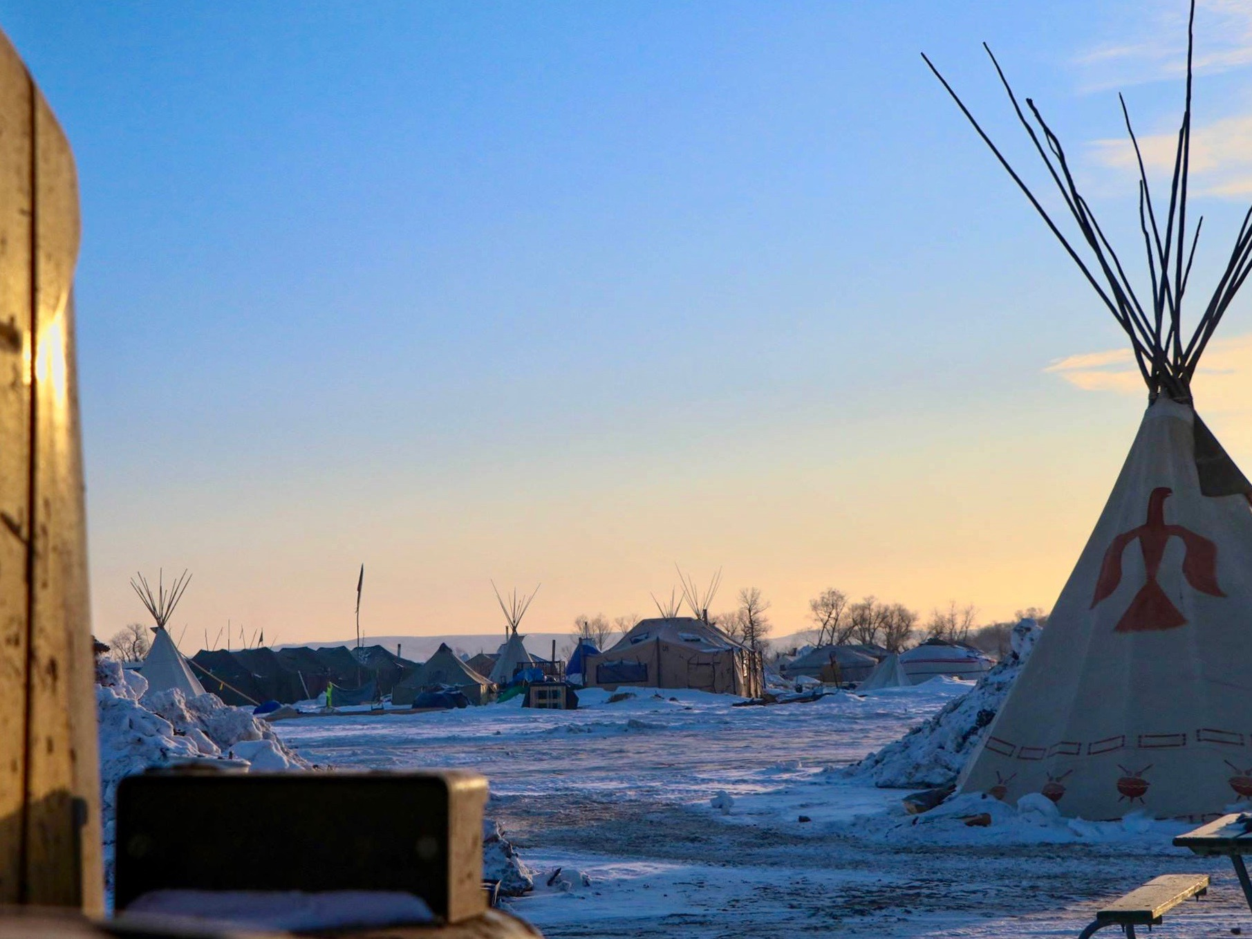 Tribes head back to court in hopes of halting Dakota Access Pipeline