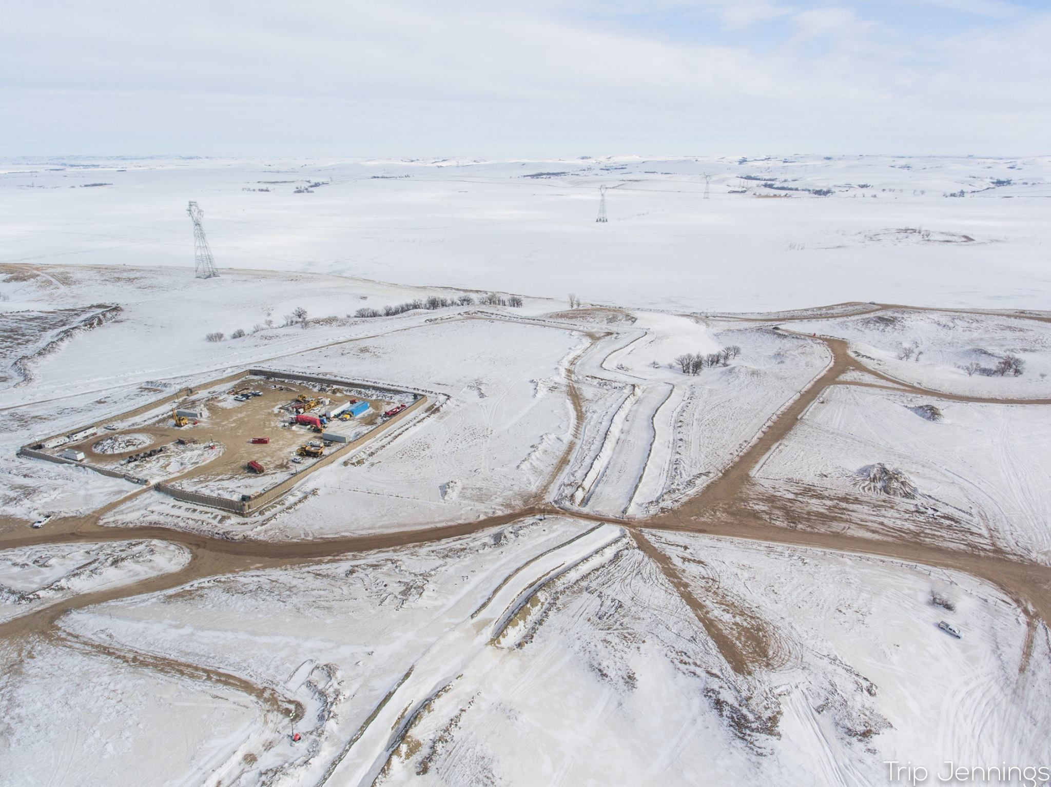 Dakota Access ready to start transporting oil sooner than expected
