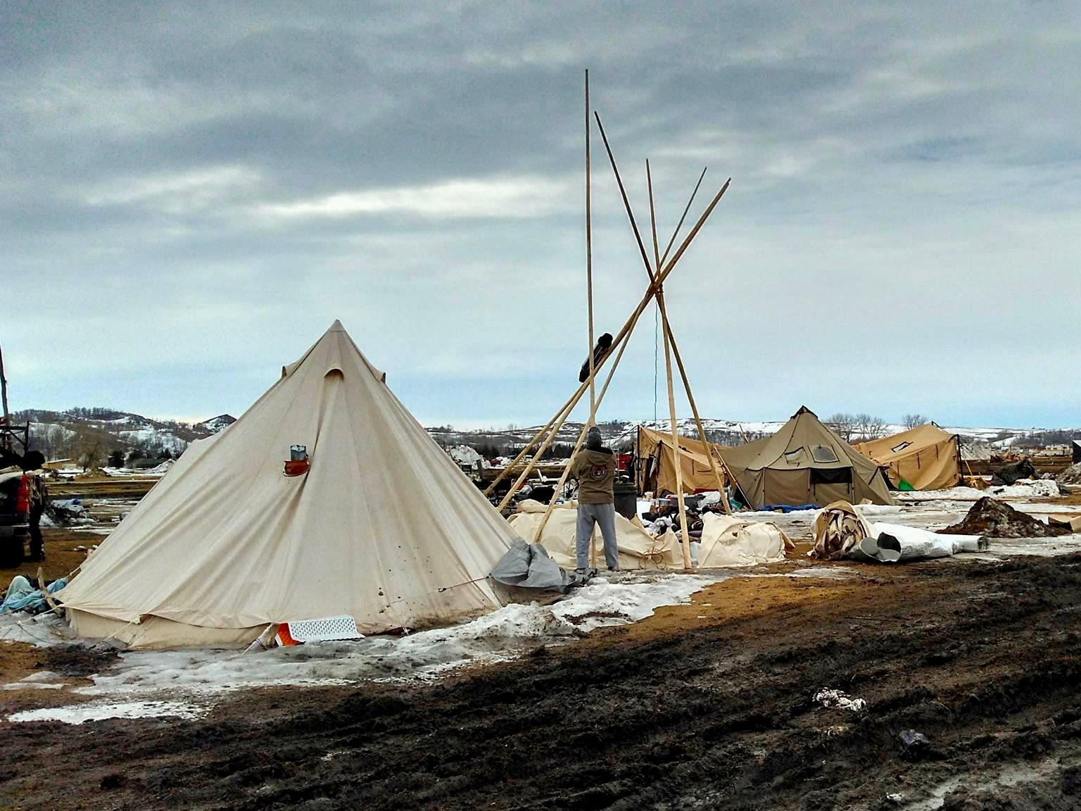 Peter d'Errico: Indian Country's 'trustee' isn't trustworthy anymore