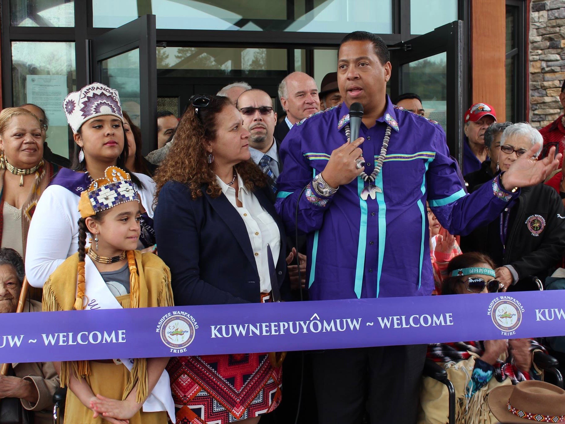 Mashpee Wampanoag Tribe affirms election results after recount