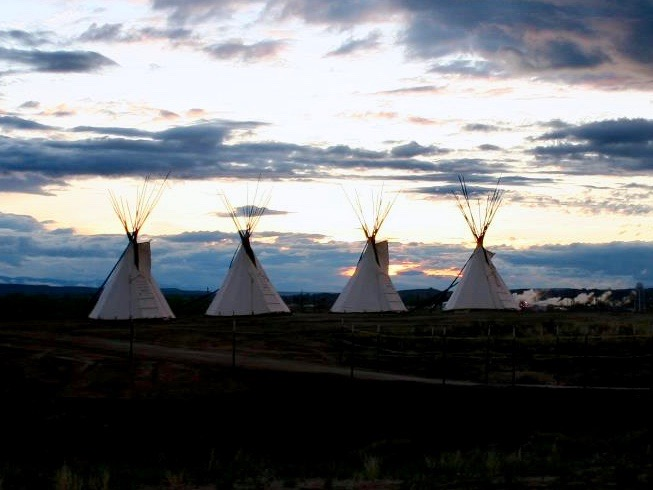 Wyoming tribes lose major ruling in reservation boundary case