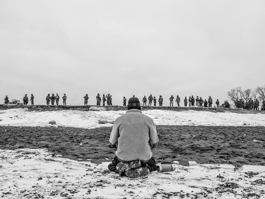 Dakota Access files another status update on construction work