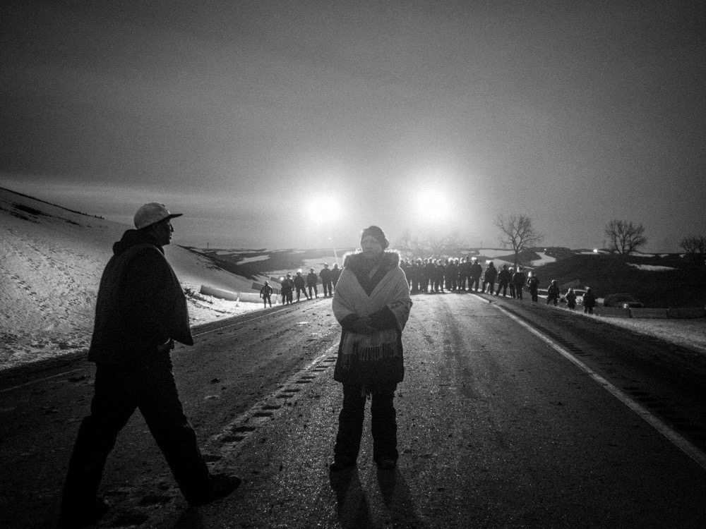 Mark Trahant: The story of Standing Rock won't be going away