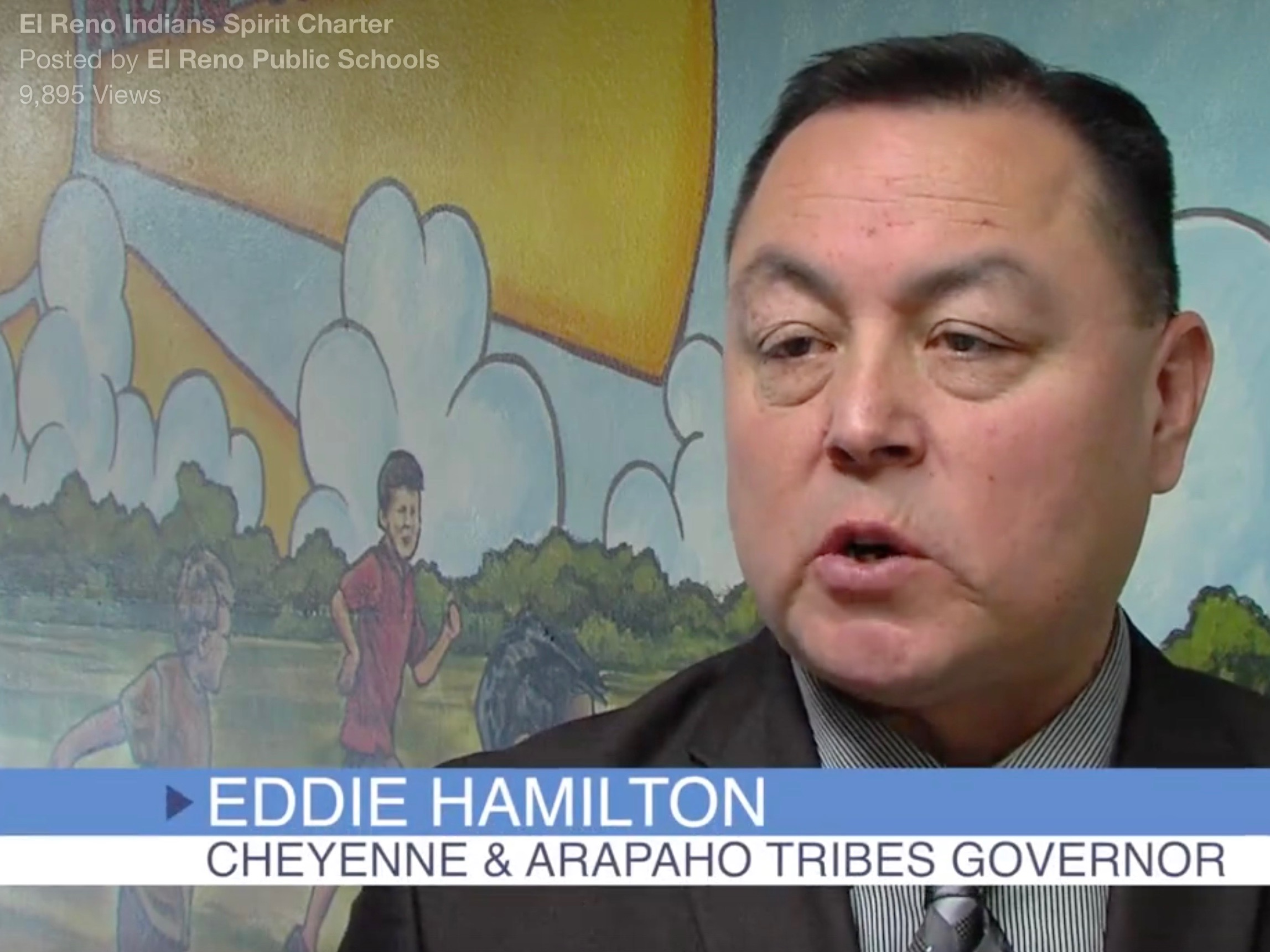 Alison Black: Cheyenne-Arapaho Tribes wrong on racist mascot