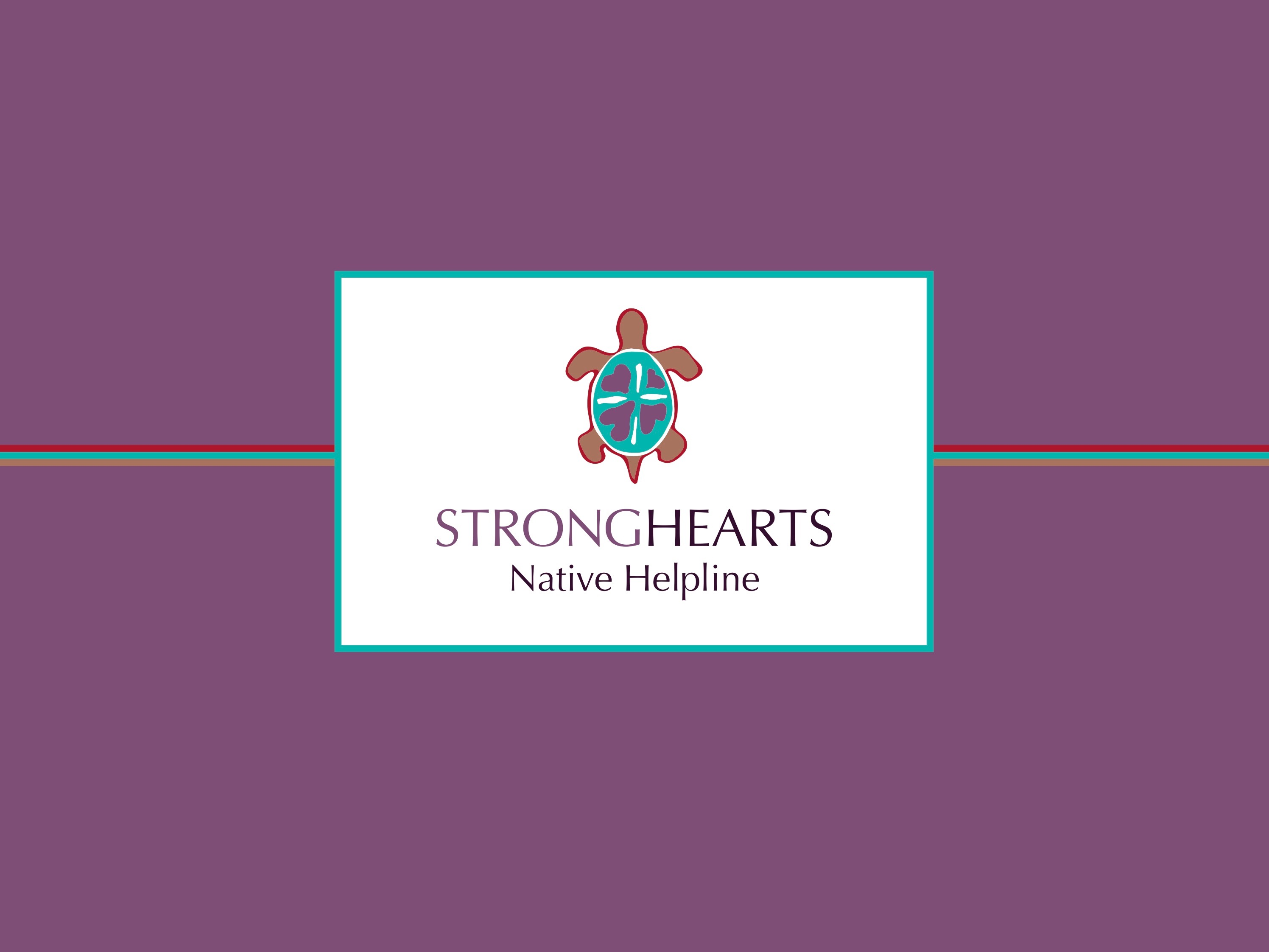 Advocates open StrongHearts Native Helpline for Native survivors