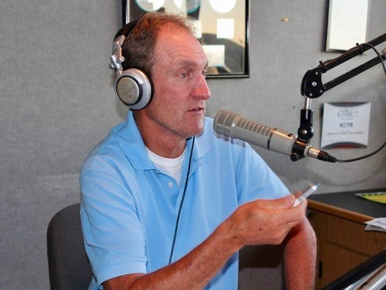 Adrian Jawort: Rightwing radio host called for Indian segregation